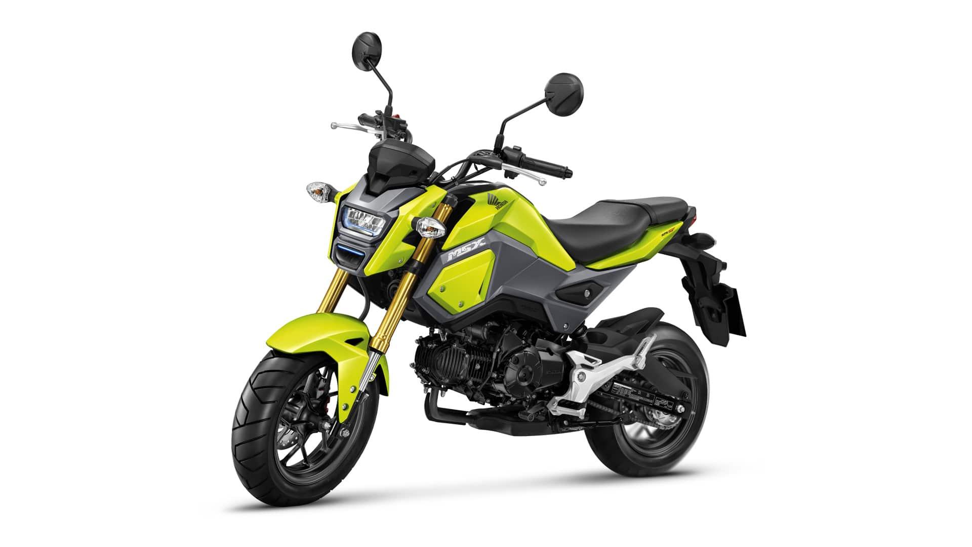 2016 Honda Motorcycles Grom Newhairstylesformen2014 Com