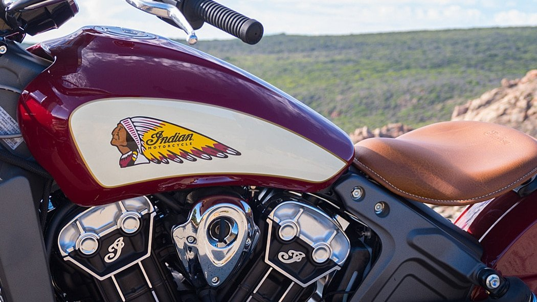 Indian Scout Limited Edition
