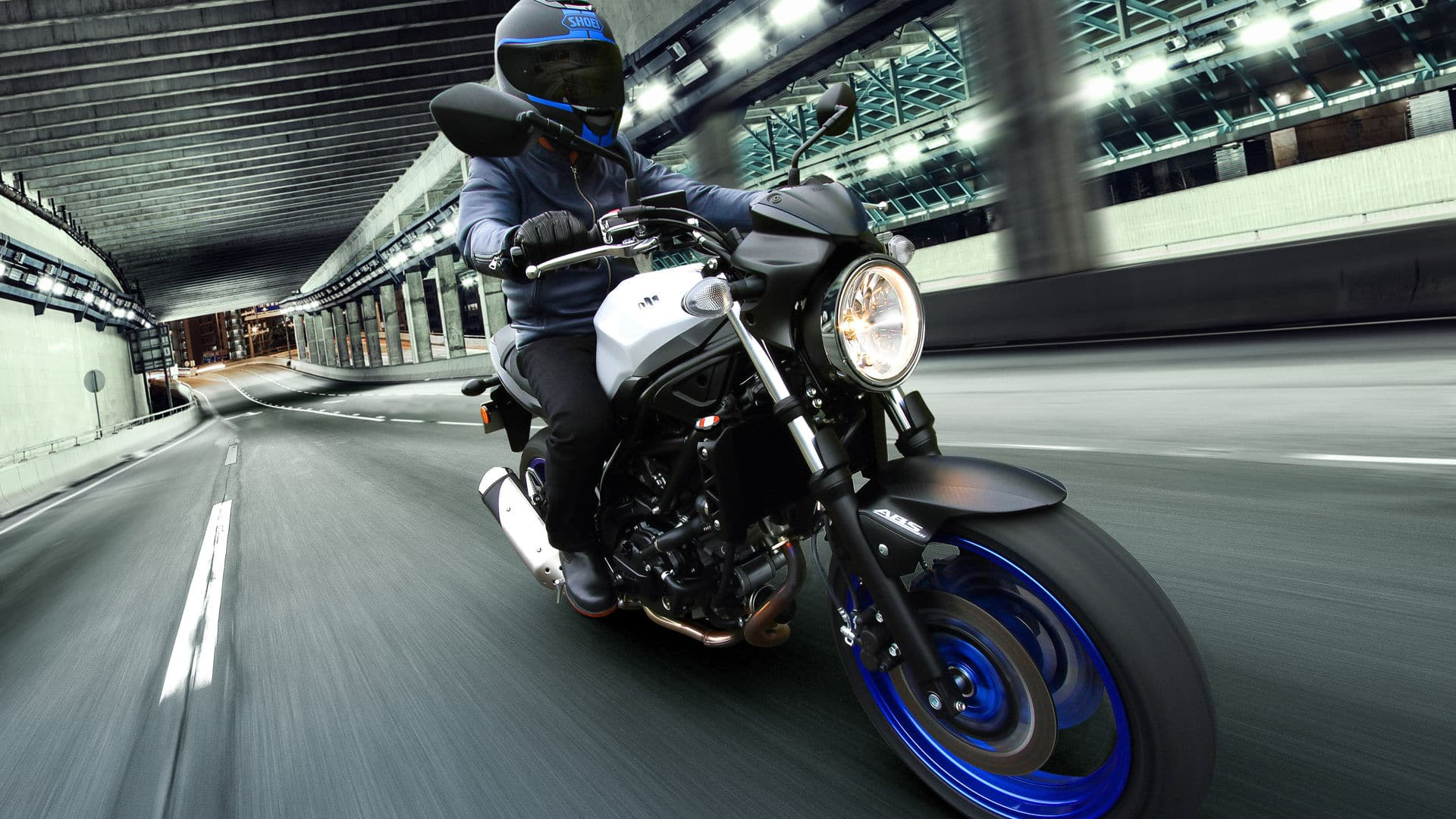 all new 2016 suzuki sv650 available at introductory prices. Black Bedroom Furniture Sets. Home Design Ideas