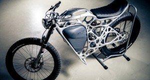 APWorks Light Rider