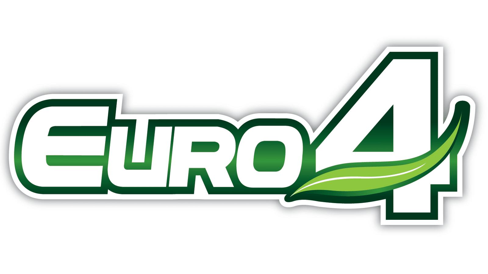Euro 4 logo