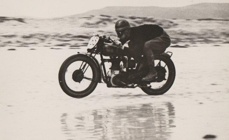Sellicks Beach Racing