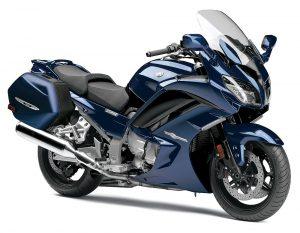 Yamaha FJR1300ES
