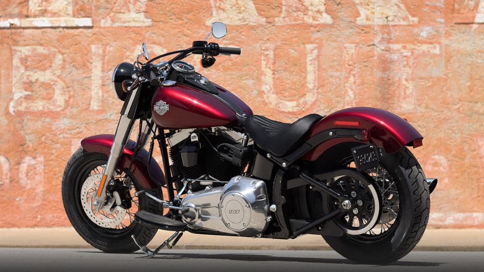 Harley Davidson Recall 2016 Touring And Softail Models