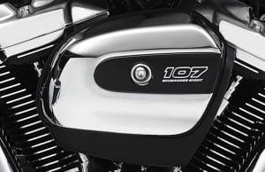 Milwaukee-Eight 107