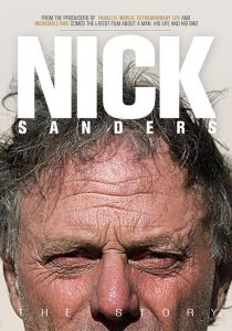 Nick Sanders movie poster
