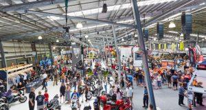 Moto Expo 2016