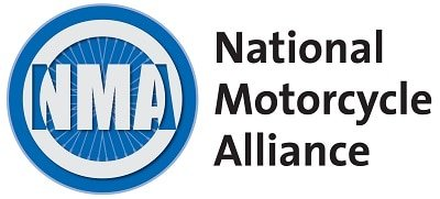 National Motorcycle Alliance Logo