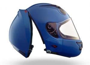 VOZZ RS 1.0 helmet