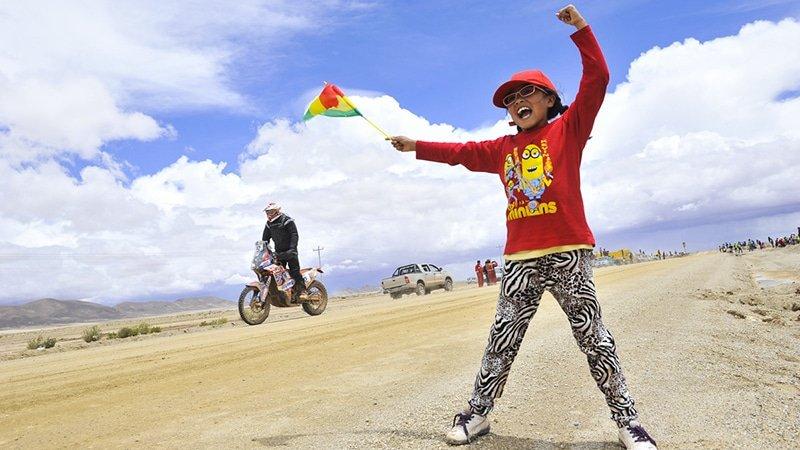 Dakar Stage 5