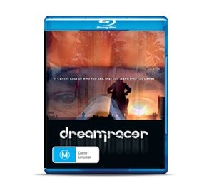 Dream Racer Blue Ray