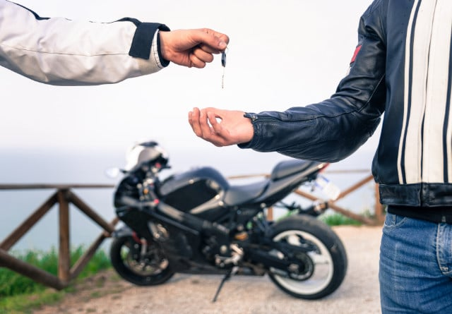 Getting The Best Deal On Motorcycle Finance