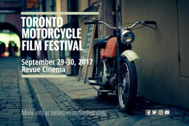 Toronto Motorcycle Film Festival