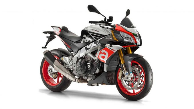 Aprilia RSV4 and Tuono have been recalled because of a potential brake issue.