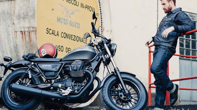 Moto Guzzi V9 Recalled Over Brake Issue