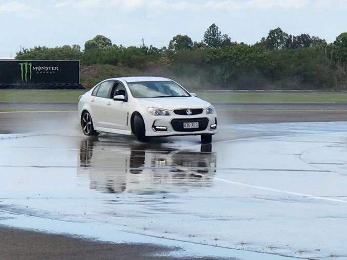 2018 ZB Holden Commodore Launch With Red Bull Holden Racing